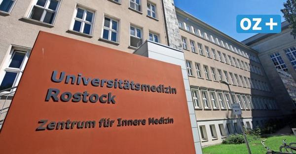 """""""Risiko für Patienten steigt"""": Ärzte der Rostocker Unimedizin wehren sich gegen Sparkurs"""