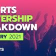 Esports viewership breakdown with Esports Charts: February 2021 - Esports Insider