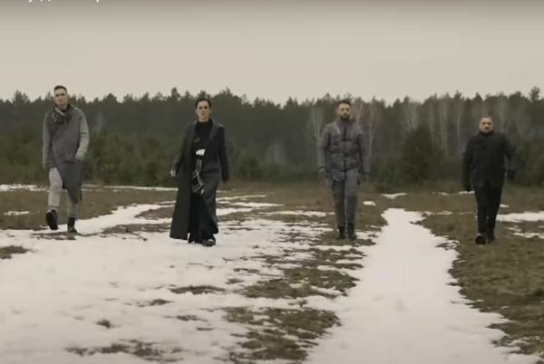 Zespół Go_A po wcześniejszych kontrowersjach pokazał nową wersję piosenki na Eurowizję - NaWschodzie.eu