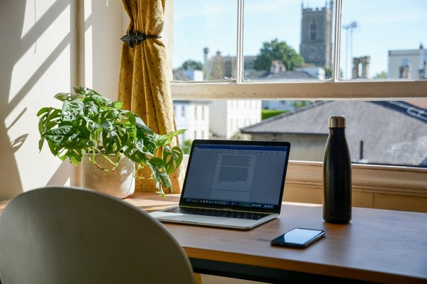 Working from home? These 11 essential upgrades will save your sanity.