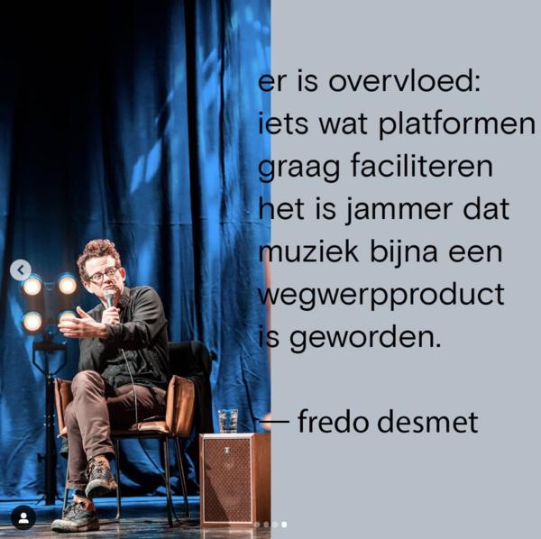 (c) Roel Van de Velde - Vi.be
