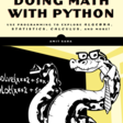 Doing Math with Python | No Starch Press