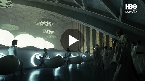 Raised By Wolves | Tráiler Español | HBO España - Vídeo Dailymotion