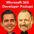 👩💻 MS 365 Developer Podcast - Conversational AI with Stephan Bisser