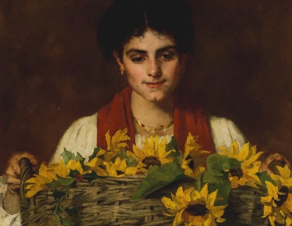 Ode aan de Vrouwelijke Kunstenaar rond 1900 – MOED