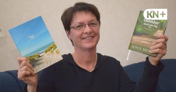 Sieben Wochen ohne negative Gedanken:  Andrea Rudolph führt Dank-Tagebuch