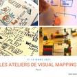Les ateliers de Visual Mapping continuent en 2021!
