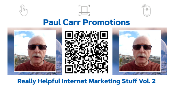 Paul Carr Promotion RHIMS Volume 2 – Video Initiative 714