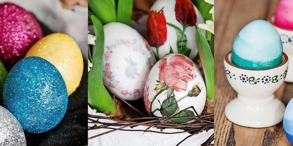 Video-Tutorial: Eier färben mit Naturfarben – bunt und gesund