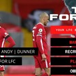 The Fix For LFC   The Forum   Liverpool Football Club News