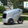 Refraction AI raises $4.2M for delivery robots