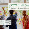 CTO Craft Con: The Delivery One - A Conference for CTOs, Curated by CTOs