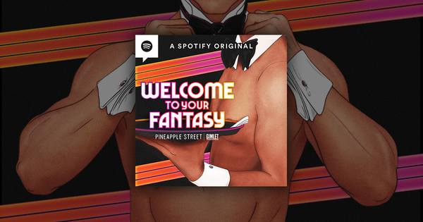 🎧 Welcome to Your Fantasy
