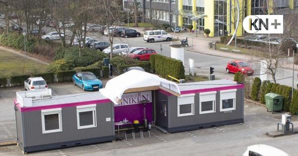 Segeberger Kliniken machen Testzentrum in Bad Segeberg für jeden zugänglich