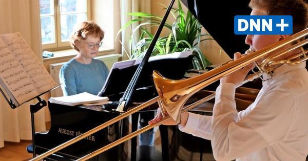 """Musikwettbewerb? Gerade jetzt! – So läuft """"Jugend musiziert"""" trotz Corona"""