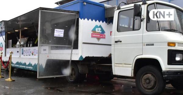 Jevenstedt: Möhls Gasthof in Jevenstedt setzt auf Food-Trucks