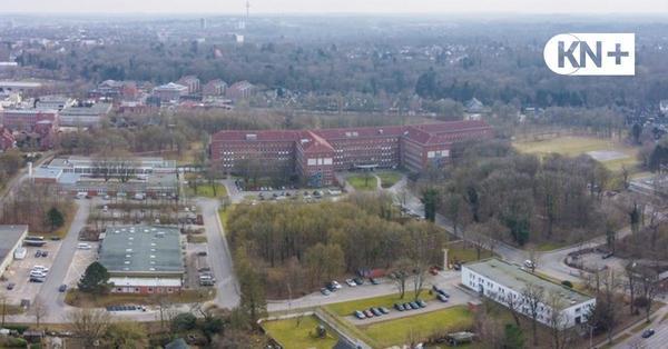 Planungen in Kronshagen: Was wird aus dem Bundeswehr-Areal?