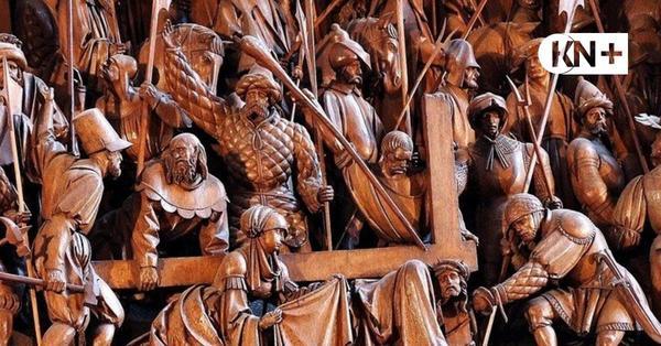 Bordesholmer Altar: Kirchengemeinden wollen 500. Geburtstag feiern