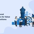 Advanced Tactics for Value Propositions