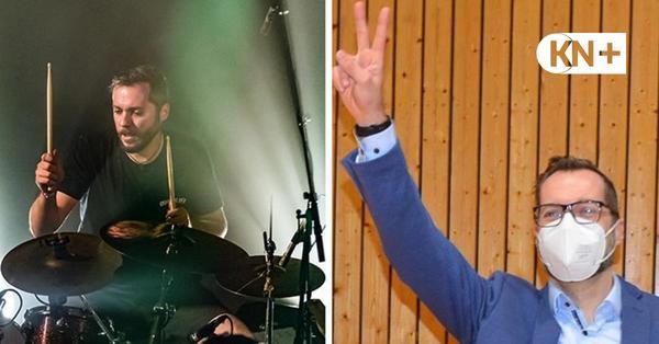 Kreis Segeberg: SPD nominiert Drummer einer Punk-Band für den Bundestag