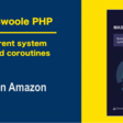 Printing version Swoole Book is 70% off on Amazon until 30th March 2021