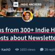 Tips for indie newsletter writers