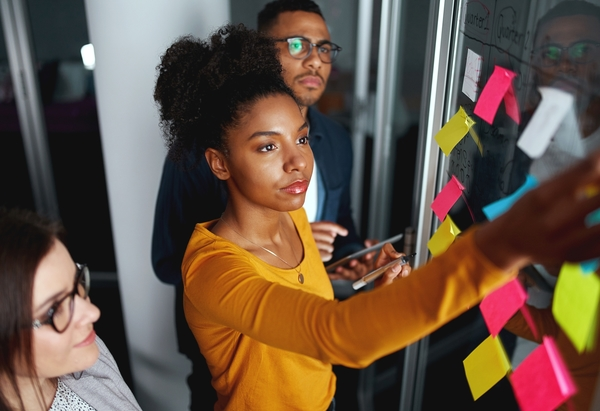 How to Create a Higher Ed Messaging Strategy