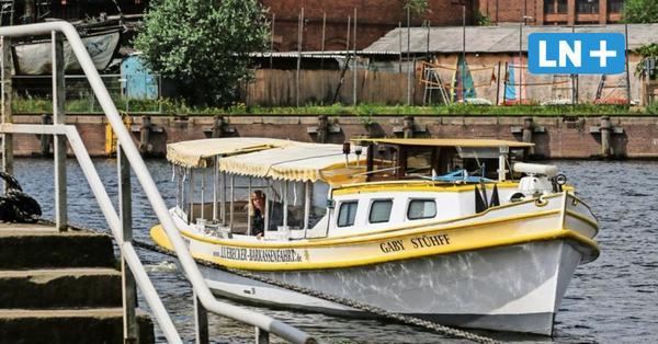 Wann schippern die Ausflugs-Dampfer wieder rund um Lübeck?