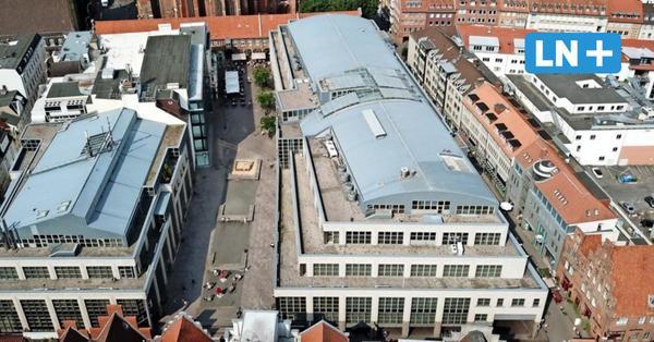 Leerstehendes Karstadt-Haus Lübeck: Klassenräume für Schulen geplant