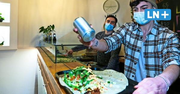 "Vöner statt Döner: Im ""Nøne Meat"" setzen zwei Brüder auf Veganes"