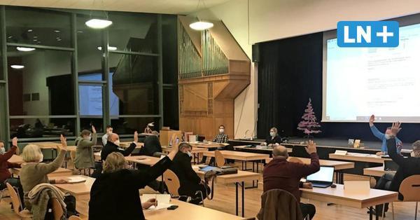 Ratzeburger Schulausschuss pfeift Bürgermeister Koech zurück