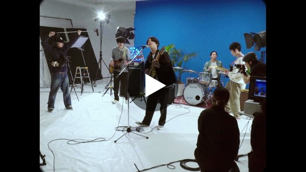 Yogee New Waves / Bluemin' Days (Official MV)