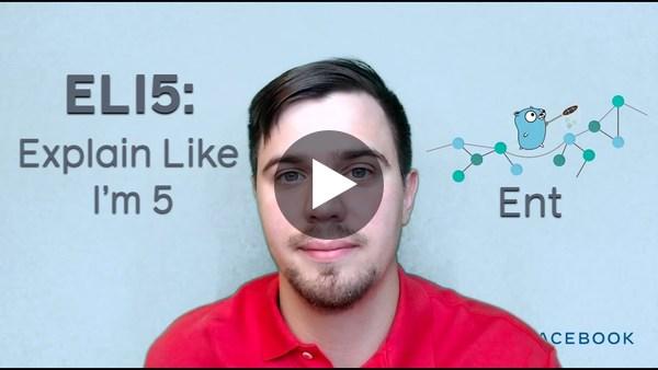Explain Like I'm 5: Ent. Dimitry Vinnik, Developer Advocate  for Facebook Open Source