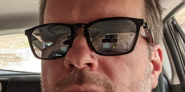 Headphones without headphones: We test Lucyd Lyte Bluetooth sunglasses