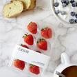 Food: Oishii strawberries