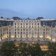 Hotel: The Peninsula Paris