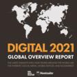 Digital 2021 Global Report