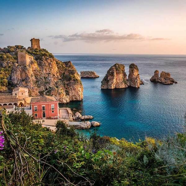 16 cosas que probablemente no sabías de Sicilia
