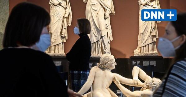 Die Alten Meister in Dresden haben geöffnet – doch wie lange?