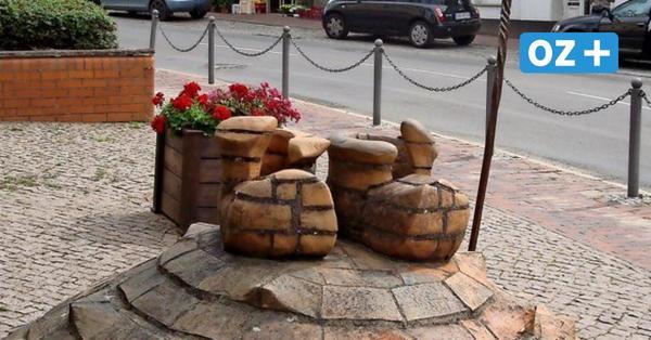 Historisches aus Kröpelin: So wurde die Stadt zur Schusterstadt