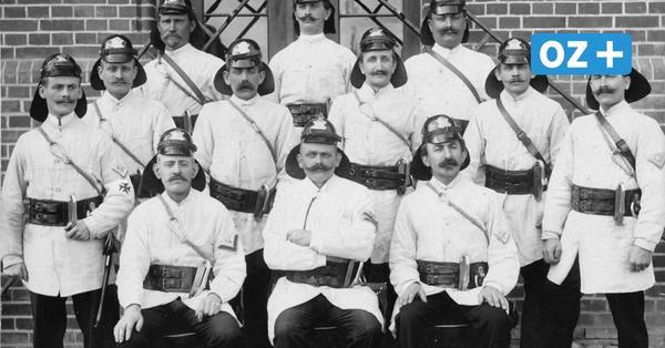Vor 125 Jahren: So viele Mitglieder zählte die Lassaner Feuerwehr