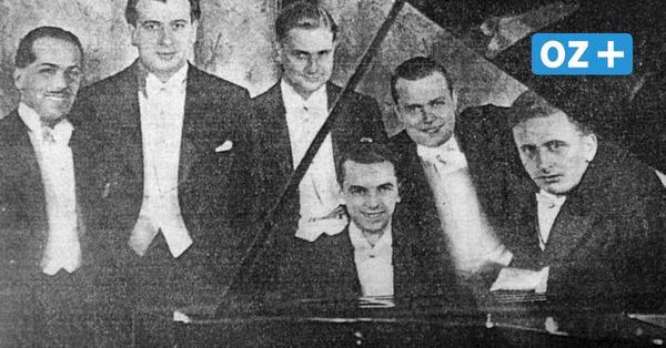 Auftritt trotz Berufsverbot? Comedian Harmonists 1936 in Stralsund zu sehen