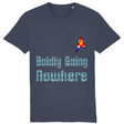 Brit Trek - Boldly Going Nowhere T-Shirt - The Daily Distress