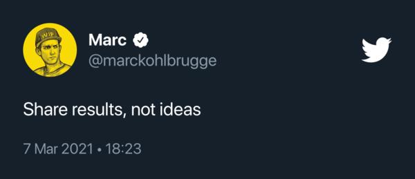 @Marckohlbrugge