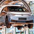 VW-Konzern senkt Emissionen, verfehlt aber trotzdem CO2-Ziel