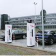 Volkswagen will Schnell-Ladenetz in Europa massiv ausbauen
