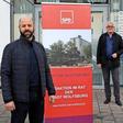 Christian Matzedda kandidiert für Rat der Stadt Wolfsburg