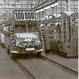 Kleine Kratzer, viele Umbrüche: Ein Rückblick auf 65 Jahre Volkswagen Nutzfahrzeuge
