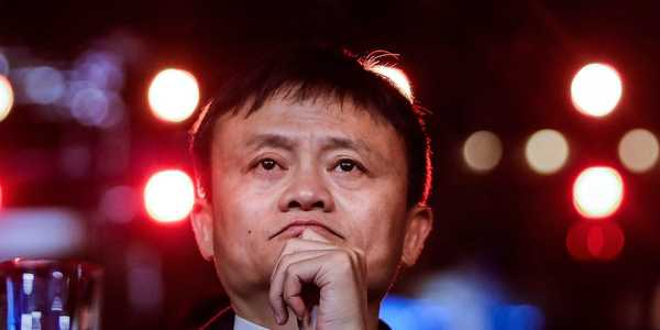 Encrypted messaging app Signal appears to be blocked in China alongside Jack Ma's Alibaba browser, as Beijing cracks down on social-media platforms