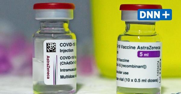 Astrazeneca-Stopp: In Sachsen fällt jede zweite Impfung aus